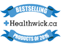 Healthwick.ca Announces Bestselling Incontinence Products of 2016