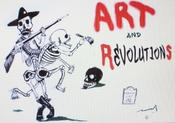 Documentary: Searching for Posada-ART and Revolutions