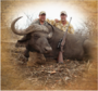 Africa Hunting Safaris Packages 2017/2018