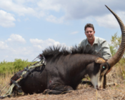 <strong>Sable Hunting in Africa</strong>