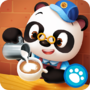 Kids Learn How to Run a Coffee Shop in Dr. Panda Cafe