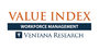 Ventana Research Releases Value Index for Workforce Management
