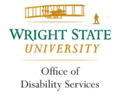 <strong>Katherine Leigh Myers, Assistive Technology Specialist for the Office of Disability Services of Wright State University</strong>