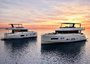Sirena Yachts Double Debut at Yachts Miami Beach Show 16-20 February 2017