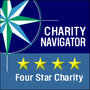 RAFT Again Earns 4-Star Rating from Charity Navigator