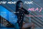 "Recording Artist Mila J Announces Her ""Move"" Pop Up Tour Coming To Your City From Her Mixtape Milaulongtime"