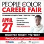 People of Color Career Fair Connects Minnesota's Top Employers with Candidates of Color