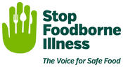 <strong>STOP Foodborne Illness Logo</strong>