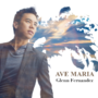 "Operatic Tenor Glenn Fernandez Releases New Album ""Ave Maria"""