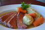 Prairie Grass Cafe to Serve Traditional St. Patrick's Day Fare March 17