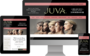 JUVA Skin & Laser Center Launches 'High-Tech and Responsive' Online Presence with Website Redesign