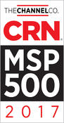 Mico Systems Inc. was chosen as an MSP500 Managed Service Provider by CRN for 2017.