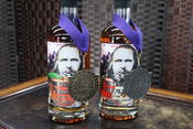 <strong>Porter's Peach Whiskey won a gold, and new Porter's Apple was awarded a silver medal at the 2017 Denver International Spirits Competition.</strong>