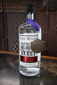 <strong>Ogden's Own Distillery is the creator of Award Winning Five Wives Vodka.</strong>