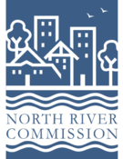 <strong>North River Commission logo</strong>
