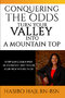"Habibo Haji Releases Her New Book, ""Conquering the Odds: Turn Your Valley Into a Mountain Top"""