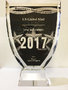 US Global Mail Receives 2017 Houston Award in Expat Mail Services Category, 2 Consecutive Years