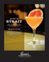 "Meet the ""Strait Paloma,"" a New Cocktail inspired by George Strait at Perry's Steakhouse & Grille in Oak Brook"