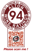 <strong>Alton MC Ratings Score Sticker</strong>