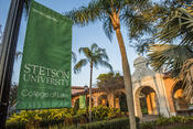 <strong>Stetson University College of Law's Gulfport campus.</strong>