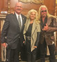 "Beth Chapman, President of the Professional Bail Agents of the United States (PBUS), Praises Congressman Ted Poe's ""Citizens' Right to Know Act of 2017"""
