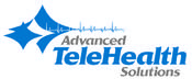 <strong>Advanced TeleHealth Solutions Logo</strong>