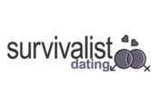 <strong>Survivalist Dating Website Logo</strong>