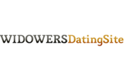 <strong>Widowers Dating Site Logo</strong>