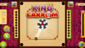 <strong>King of Carrom</strong>