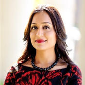 <strong>Chaitali Patel, Chief External Affairs Officer, Blue Star Families</strong>