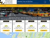 Compare taxi Rates, Vancouver, Surrey, Langley, Abbotsford, Maple Ridge, Coquitlam, White Rock, Richmond, Port Moody, Burnaby and north Vancouver
