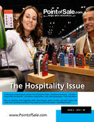 <strong>New Pointofsale.com magazine - Restaurant POS issue</strong>