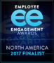 FlexAwards Named Finalist at The Employee Engagement Awards
