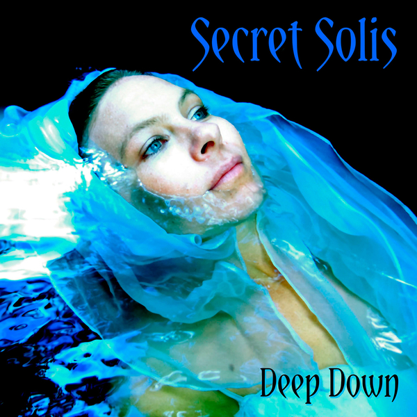 Jeff Martin (The Tea Party) Produces Exquisite Debut EP for New Australian Indie Duo, Secret Solis, with Terepai Richmond (The Whitlams) on the Drums