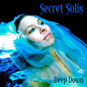 <strong>EP &quot;Deep Down&quot; Cover Art</strong>