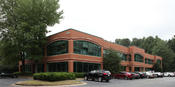<strong>1680 Phoenix Boulevard, located in the eight-building, 330,000-square-foot Phoenix Office Park in College Park, Ga., near Hartsfield-Jackson Atlanta International Airport.</strong>