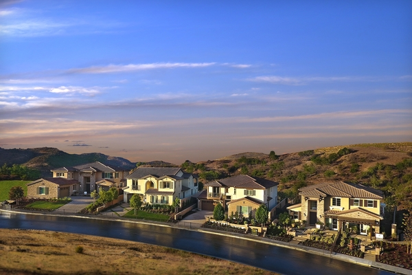 Sales Accelerate At The Luxury New Homes Of Hillcrest In Chino Hills, California