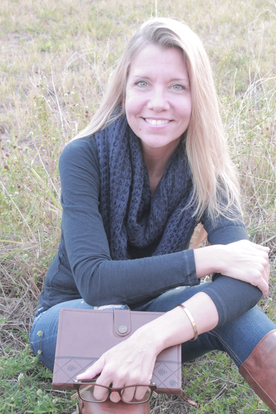Sanus Biotech Welcomes Guest Blogger Robin Bright