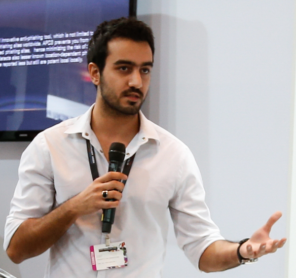 Ali Payani – A Young Entrepreneur Whose New Invention Can Save Lives and Millions of Dollars