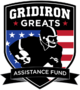 Mike Ditka's Gridiron Greats Hosts its 9th Annual Hall of Fame Induction Gala at Red Rock Resort in Las Vegas, June 23, 2017 - 6:30 p.m.