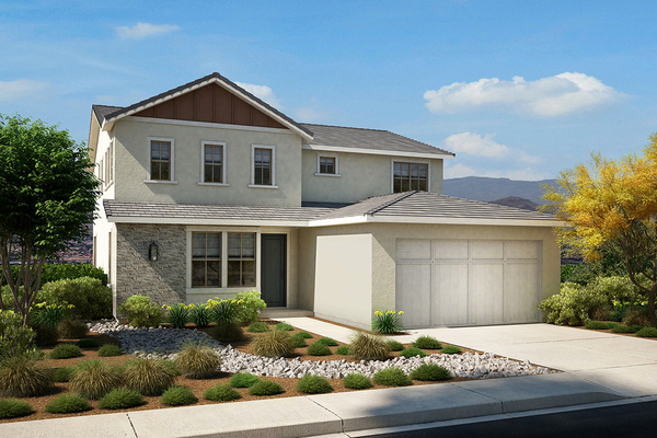 Daybreak and Cascade by Pardee Homes Coming Soon to Sundance; New Homes in Beaumont Anticipated to be Priced from the High $200,000s