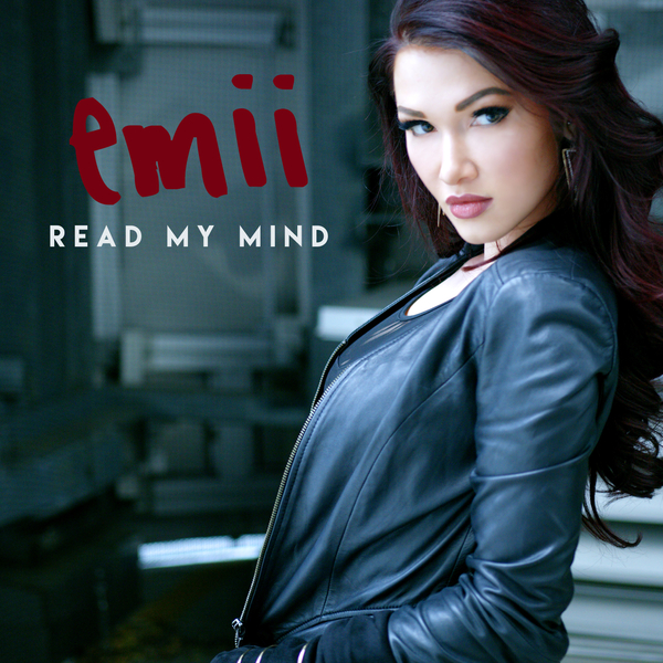 "Emii Releases New Single ""READ MY MIND"""