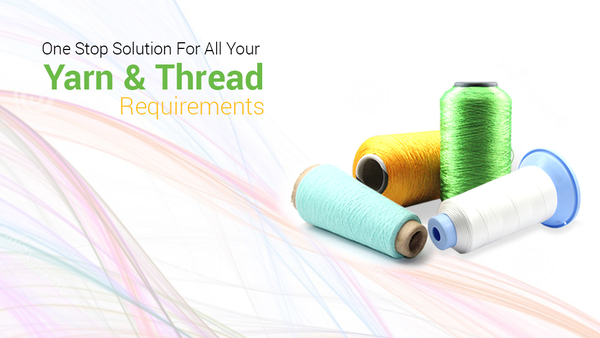 Kingbird Sets Yarn & Thread Industry Standards; Now Introduces Oeko-Tex Certified High Tenacity Polyester Yarn