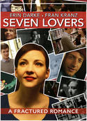 <strong>Seven Lovers marquee poster</strong>