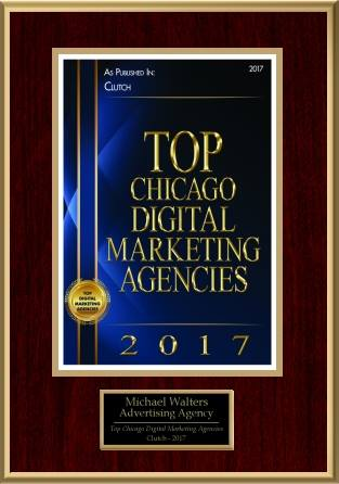 Michael Walters Advertising Chosen Among Top Chicago Digital Marketing Agencies