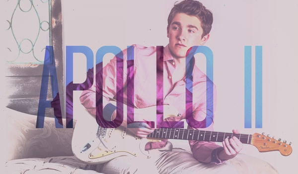 "Composer, Producer and Guitarist Spencer Rabin Announces ""Apollo II"" Album"
