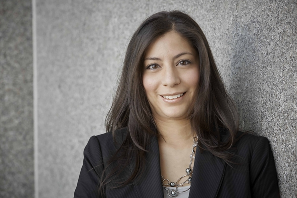Calamos Wealth Management's Christina Castrejon Named One of InvestmentNews' 40 Under 40