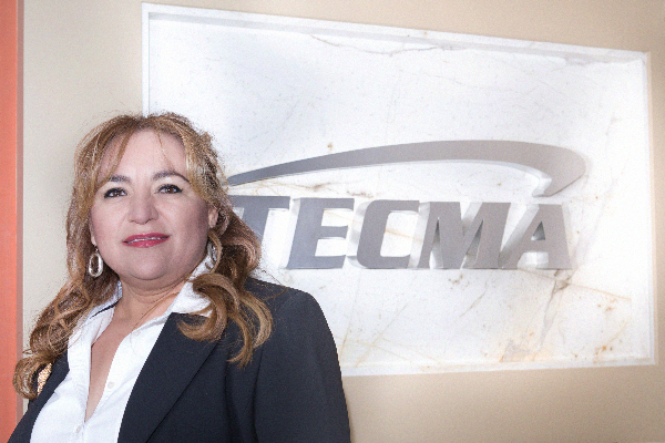 The Tecma Group of Companies Promotes Marisela Molina to Director of Customs