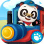 All Aboard! Dr. Panda Returns with its Newest Kids App: Dr. Panda Train!