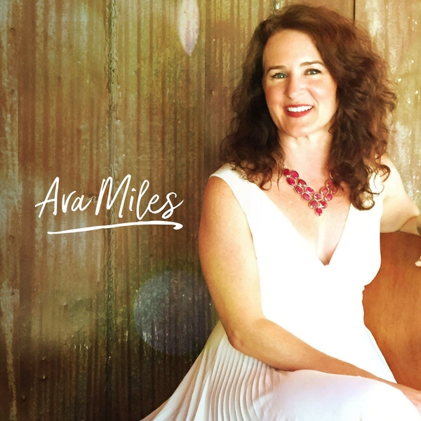 International Bestselling Author Ava Miles Launches New Series of Seven Books for Women
